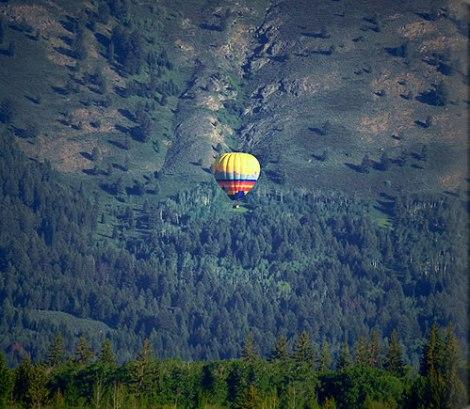 Amangani, Jackson Hole USA31