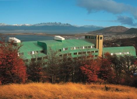 Arakur Ushuaia Resort & Spa, Argentina