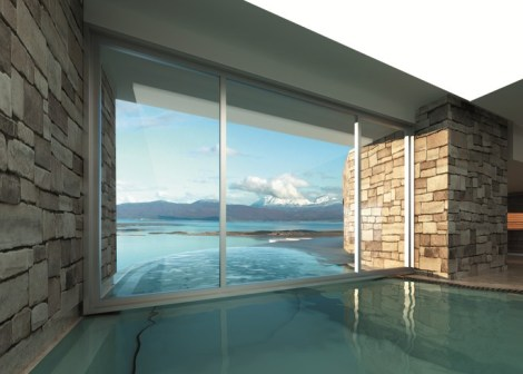 Arakur Ushuaia Resort & Spa, Argentina3