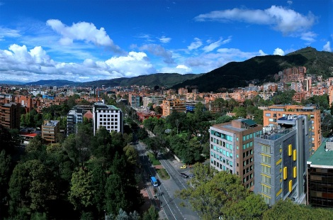 B.O.G. Hotel, Bogota Columbia2