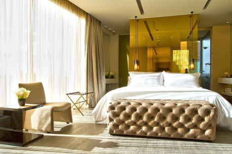 B.O.G. Hotel, Bogota Columbia4