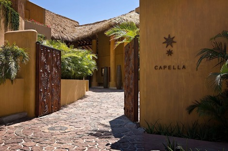 Capella Ixtapa, Mexico1