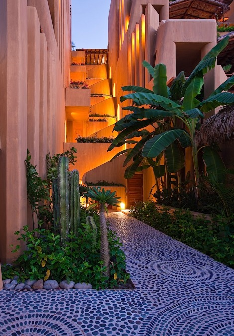 Capella Ixtapa, Mexico5