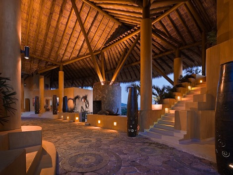 Capella Ixtapa, Mexico8
