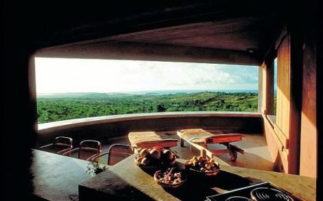 Casa Triangular at the Hix Island House – Vieques, Puerto Rico