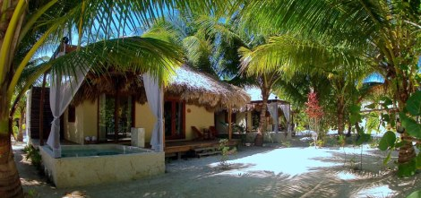 El Secreto, Belize2