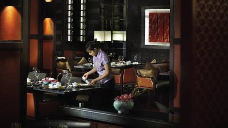 Four Seasons Hangzhou, China31