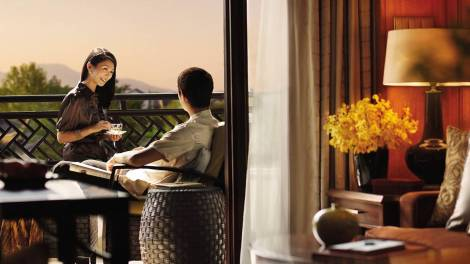 Four Seasons Hangzhou, China41