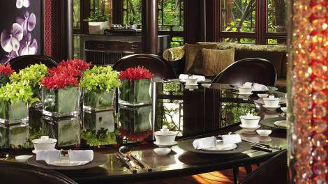 Four Seasons Hangzhou, China45