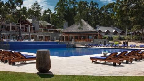 Four Seasons Resort Carmelo, Uruguay