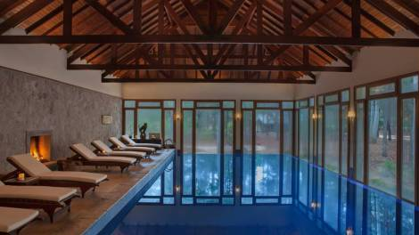 Four Seasons Resort Carmelo, Uruguay20