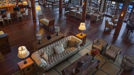 Four Seasons Resort Carmelo, Uruguay24