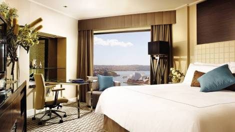 Four Seasons Sydney, Australia10