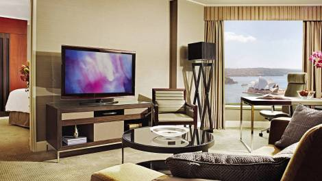 Four Seasons Sydney, Australia17