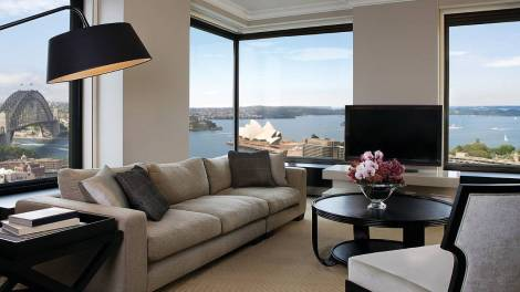 Four Seasons Sydney, Australia2