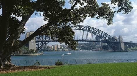Four Seasons Sydney, Australia20