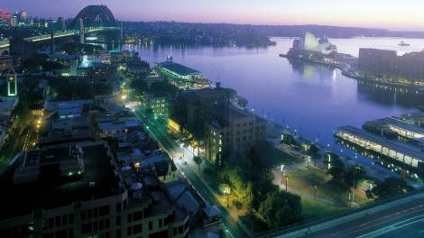 Four Seasons Sydney, Australia4