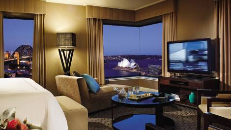 Four Seasons Sydney, Australia5