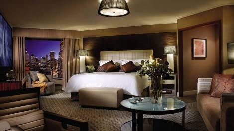 Four Seasons Sydney, Australia7