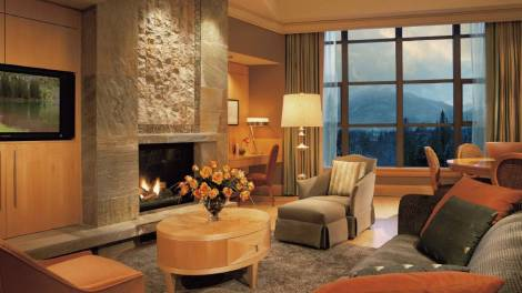 Four Seasons Whistler, Canada28