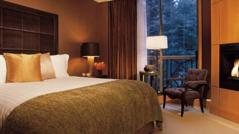 Four Seasons Whistler, Canada29