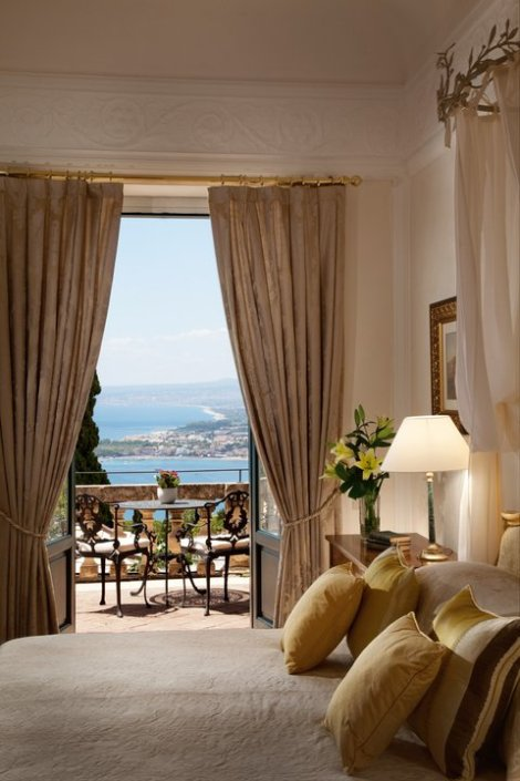 Grand Hotel Timeo, Italy21