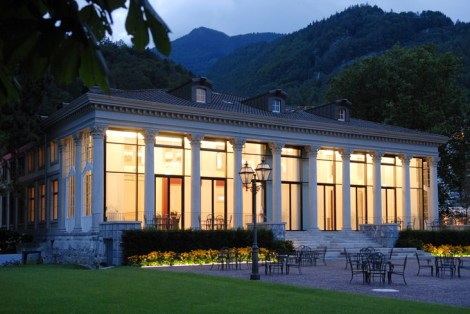 Grand Resort Bad Ragaz, Switzerland22