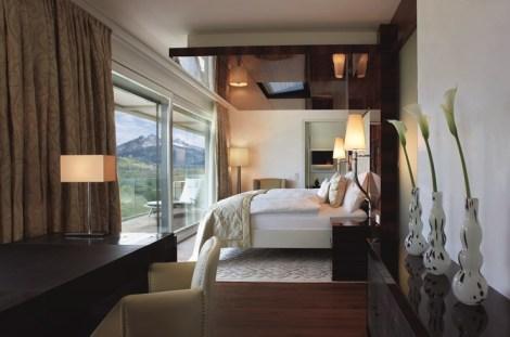 Grand Resort Bad Ragaz, Switzerland39