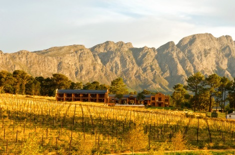 LA RESIDENCE FRANSCHHOEK, SOUTH AFRICA45