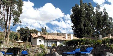Las Casitas del Colca, Peru15