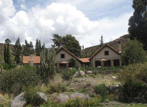 Las Casitas del Colca, Peru18