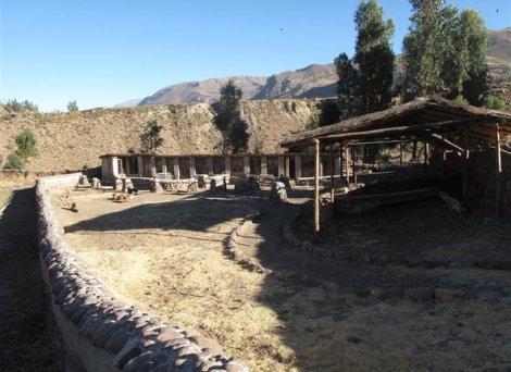 Las Casitas del Colca, Peru24