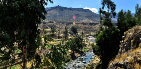 Las Casitas del Colca, Peru4