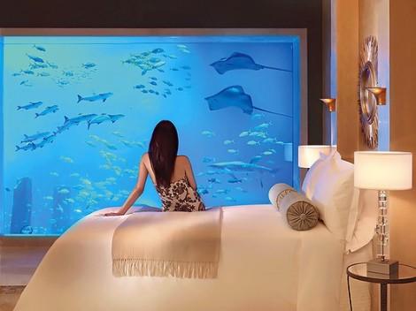 Lost Chamber Suites - Atlantis Hotel Dubai