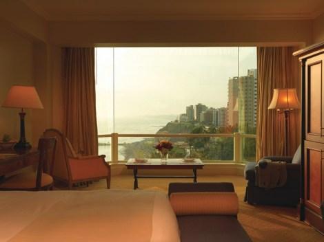 Miraflores Park Hotel, Lima Peru10