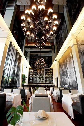 Miraflores Park Hotel, Lima Peru11