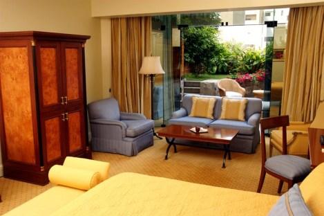 Miraflores Park Hotel, Lima Peru12