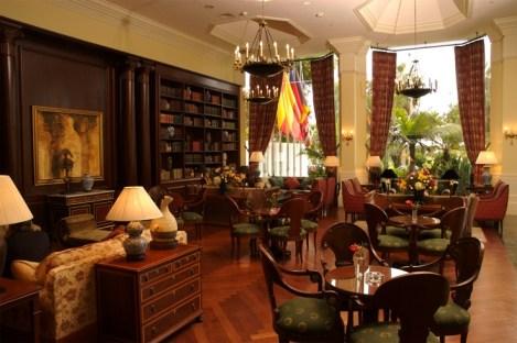 Miraflores Park Hotel, Lima Peru16