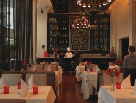 Miraflores Park Hotel, Lima Peru18