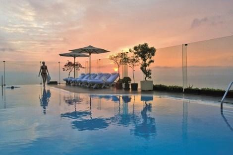 Miraflores Park Hotel, Lima Peru8