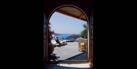 Perivolas Oia, Santorini27