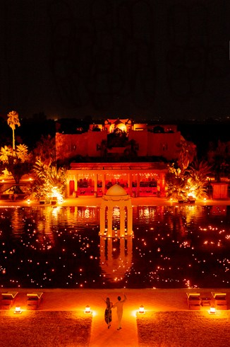 Taj Palace Marrakech12