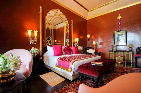 Taj Palace Marrakech14