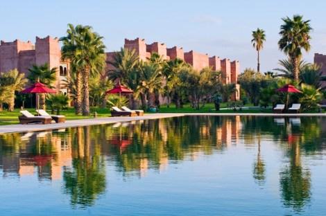 Taj Palace Marrakech18