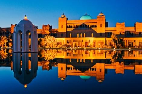 Taj Palace Marrakech20