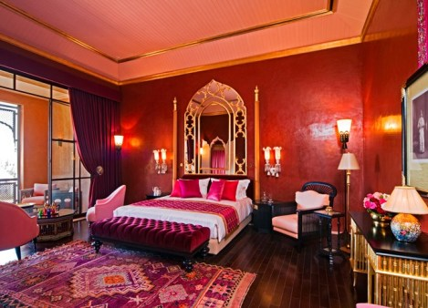 Taj Palace Marrakech21