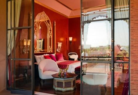 Taj Palace Marrakech22