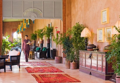 Taj Palace Marrakech24