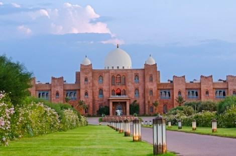 Taj Palace Marrakech25