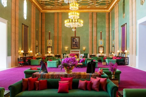 Taj Palace Marrakech5
